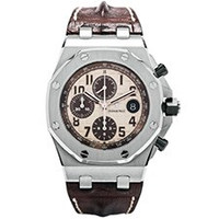 AUDEMARS PIGUET SAFARI 26470ST.OO.A801CR.01