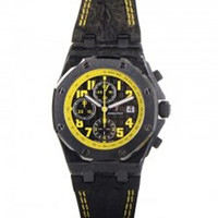 AUDEMARS PIGUET BUMBLE BEE 26176FO.OO.D101CR.03