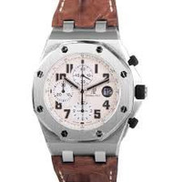 AUDEMARS PIGUET SAFARI 26170ST.OO.D091CR.01