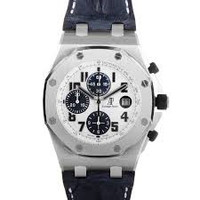 AUDEMARS PIGUET Navy Stainless Steel 26170ST.OO.D305CR.01
