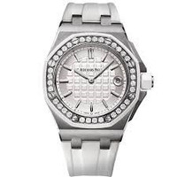 AUDEMARS PIGUET Royal Oak Offshore Lady Watch 67540SK.ZZ.A010CA.01