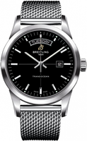 Breitling Superocean Transocean DAY & DATE A4531012/BB69/154A