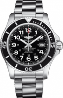 Breitling Superocean 44 mm GMT A17392D7/BD68/162A