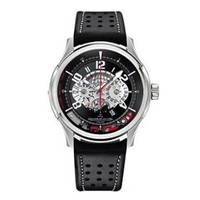 Jaeger LeCoultre AMVOX 2 Chronograph DBS Watch 192T450