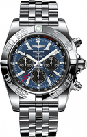 Breitling Chronomat 47 mm Chronograph Automatic GMT AB041012/C835/383A