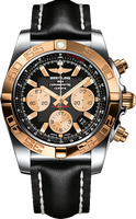 Breitling Chronomat 44 mm Automatic Chronograph CB011012/B968/743P