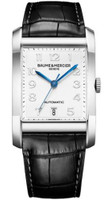 BAUME & MERCIER  HAMPTON RECTANGL Size M