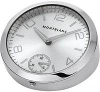 MONTBLANC DESK CLOCK - Desk Clock