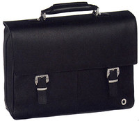 MONTBLANC  SOFT LEATHER RANGE -  Work Bag