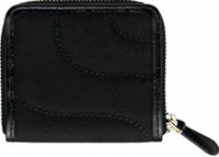 MONTBLANC  STRISMA -PANIMA BLACK -Money Bag