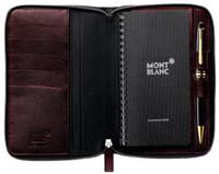 MONTBLANC  MEISTERSTUCK - Notebook