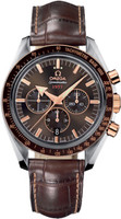 OMEGA  SPEEDMASTER BROAD ARROW CO-AXIAL Chrono