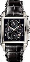 Girard-Perregaux Vintage 1945 King Size Chronograph GMT 25975-53-611-BA6A