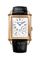 Girard-Perregaux Vintage 1945 Vintage 1945 with Off-Centered Hours and Minutes 25845-52-741-BA6A