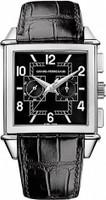 Girard-Perregaux Vintage 1945 Square Chronograph 25820-53-651-BA6A