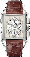 Girard-Perregaux Vintage 1945 King Size Chronograph GMT 25975-53-111-BAED