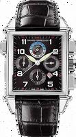 Girard-Perregaux Vintage 1945 King Size Chronograph GMT 29975-53-612-BA6A
