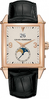 Girard-Perregaux Vintage 1945 King Size Large Date Moon Phases 25800-52-851-BA6D