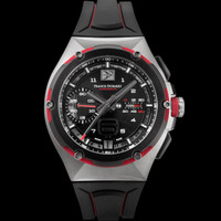 Franck Dubarry INTREPIDUS REV0201