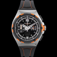 Franck Dubarry INTREPIDUS REV0204