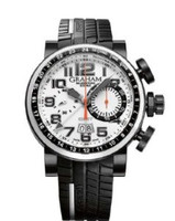 Graham Silverstonestowe Gmt Black & White