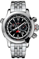 Jaeger LeCoultre Master Extreme World Chronograph Watch 1768170