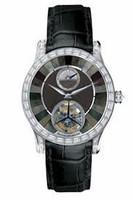 Jaeger LeCoultre Master Grand Tourbillon Watch 1663490