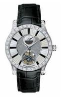 Jaeger LeCoultre Master Grand Tourbillon Watch 1663491