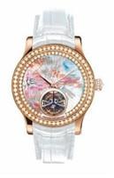 Jaeger LeCoultre Master Tourbillon Watch 1652495