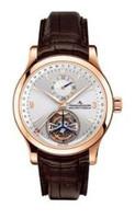 Jaeger LeCoultre Master Control Tourbillon Watch 1652420