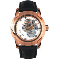 Blancpain L-Evolution Carrousel Watch 00222-3600-53B