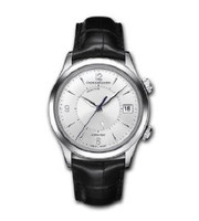 Jaeger LeCoultre Master Control Memovox Watch 1418430