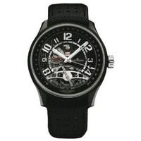 Jaeger LeCoultre AMVOX 3 Tourbillion GMT Aston Martin Watch 193K450