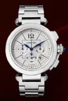 Cartier Pasha Extra Large Chronograph W31085M7