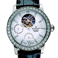 Blancpain Leman Tourbillion Watch 2125-1927-53B