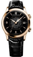 Jaeger LeCoultre Master Control Memovox International Watch 1412471