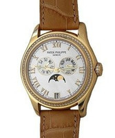 Patek Philippe Annual Calendar Ladies (4936J)