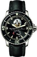 Blancpain Fifty Fathoms Tourbillon Watch 5025-1530-52