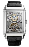 Jaeger LeCoultre Reverso Gyrotourbillon 2 Watch 2336420