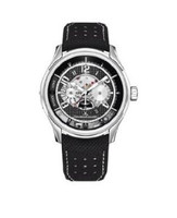 Jaeger LeCoultre AMVOX 2 Chronograph DBS Watch 1928470