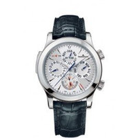 Jaeger LeCoultre Master Control Grand Reveil Watch 163644A