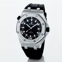 Royal Oak Offshore Scuba Wempe 15340ST.OO.D002CA.01