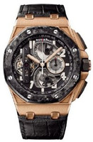 Royal Oak Offshore Tourbillon Chronograph 26288OF.OO.D002CR.01