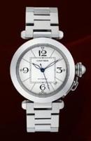Cartier Pasha C (SS/White/SS)