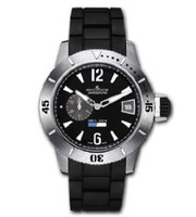 Jaeger LeCoultre Master Compressor Diving GMT 46.3mm Watch 184T770