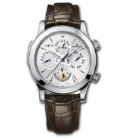 Jaeger LeCoultre Master Control Grand Reveil Watch 163842A