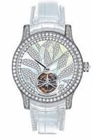Jaeger LeCoultre Master Tourbillon Watch 1653493