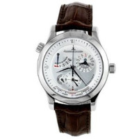 Jaeger LeCoultre Master Control Geographic 40mm Watch 1508420