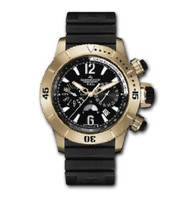 Jaeger LeCoultre Master Compressor Diving Chronograph Watch 1862640