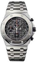 Royal Oak Offshore Chronograph Grey 26170TI.OO.1000TI.01